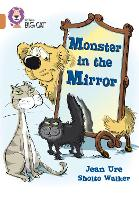 Monster in the Mirror: Band 12/Copper - Collins Big Cat (Paperback)