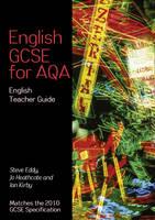 English Teacher Guide - English GCSE for AQA 2010 (Spiral bound)