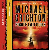 Pirate Latitudes (CD-Audio)
