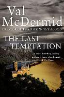 The Last Temptation - Tony Hill and Carol Jordan 3 (Paperback)