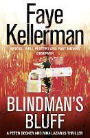 Blindman's Bluff - Peter Decker and Rina Lazarus Series 18 (Paperback)