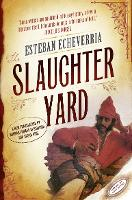 The Slaughteryard (Paperback)