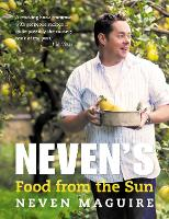 Neven's Food from the Sun (Paperback)