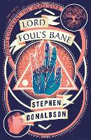 Lord Foul's Bane - The Chronicles of Thomas Covenant Book 1 (Paperback)