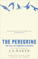 The Peregrine (Hardback)