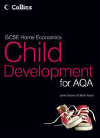 GCSE Child Development for AQA: Student Textbook - GCSE Child Development for AQA (Paperback)