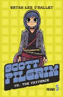 Scott Pilgrim vs The Universe: Volume 5 - Scott Pilgrim (Paperback)