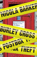 Burley Cross Postbox Theft (CD-Audio)