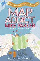 Map Addict: A Tale of Obsession, Fudge & the Ordnance Survey (Paperback)