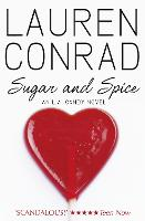 Sugar and Spice - LA Candy 2 (Paperback)