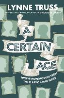 A Certain Age (Paperback)