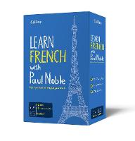 Learn French with Paul Noble for Beginners - Complete Course: French Made Easy (CD-Audio)