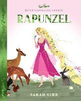 Rapunzel - Best-loved Classics (Paperback)