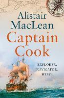 Captain Cook (Paperback)