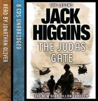 The Judas Gate - Sean Dillon Series 18 (CD-Audio)