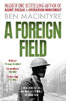 A Foreign Field (Paperback)