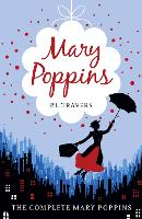 Mary Poppins - The Complete Collection (Paperback)