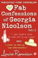 Fab Confessions of Georgia Nicolson (vol 5 and 6)