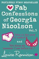 Fab Confessions of Georgia Nicolson (vol 9 and 10)