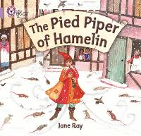 The Pied Piper of Hamelin: Band 00/Lilac - Collins Big Cat (Paperback)