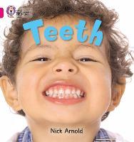 Teeth: Band 01a/Pink a - Collins Big Cat (Paperback)