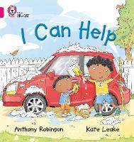 I Can Help: Band 01b/Pink B - Collins Big Cat (Paperback)