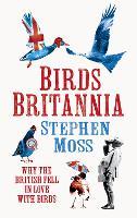 Birds Britannia (Hardback)