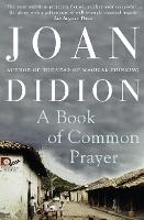 A Book of Common Prayer (Paperback)