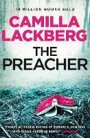 The Preacher - Patrik Hedstrom and Erica Falck Book 2 (Paperback)