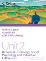 AQA AS Psychology Unit 2
