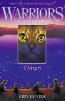 DAWN - Warriors: The New Prophecy 3 (Paperback)
