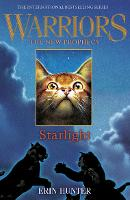 STARLIGHT - Warriors: The New Prophecy 4 (Paperback)