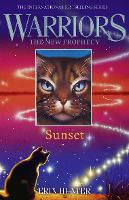 SUNSET - Warriors: The New Prophecy 6 (Paperback)