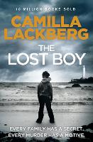 The Lost Boy - Patrik Hedstrom and Erica Falck Book 7 (Paperback)