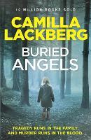 Buried Angels - Patrik Hedstrom and Erica Falck Book 8 (Paperback)