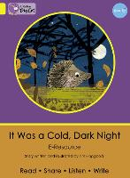 It Was a Cold, Dark Night: Band 03/Yellow - Collins Big Cat eResources (CD-ROM)