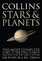 Collins Stars and Planets Guide - Collins Guides (Paperback)