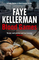 Blood Games (Hardback)