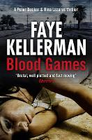 Blood Games - Peter Decker and Rina Lazarus Series 20 (Paperback)