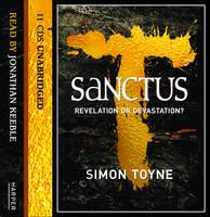 Sanctus (CD-Audio)