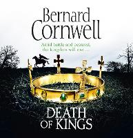 Death of Kings - The Last Kingdom Series 6 (CD-Audio)