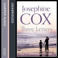 Three Letters (CD-Audio)