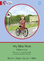 My Bike Ride: Band 02a/Red a - Collins Big Cat eResources (CD-ROM)