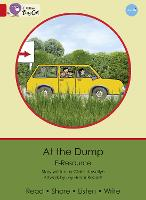 At the Dump: Band 02b/Red B - Collins Big Cat eResources (CD-ROM)