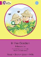 In the Garden: Band 01a/Pink a - Collins Big Cat eResources (CD-ROM)