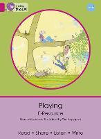Playing: Band 01b/Pink B - Collins Big Cat eResources (CD-ROM)
