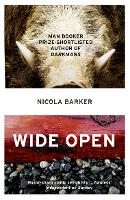 Wide Open (Paperback)