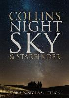 Collins Night Sky: And Starfinder (Paperback)