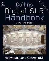 Digital SLR Handbook (Hardback)