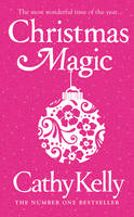 Christmas Magic (Hardback)